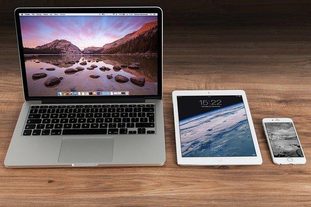 História spoločnosti Apple
