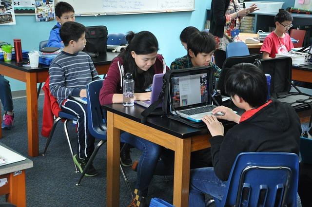 Tlak na deti v Číne