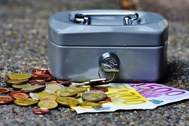 Sila peňazí vminulosti a dnes