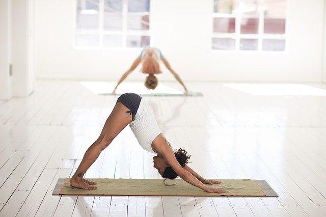 A Vy ešte necvičíte jogu?