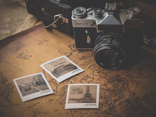Cestovanie je vášeň