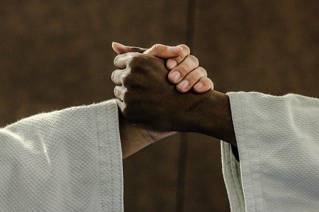 Ako si vybrať bojové umenie