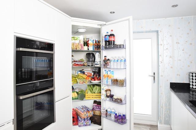 Kúpa novej chladničky alebo pre ktorú sa rozhodnete vy?