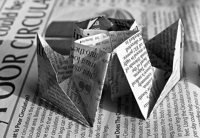 Starý papier nevyhadzujte! Dá sa ešte efektívne využiť
