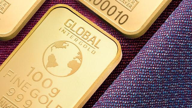 Zlato ako stávka na istotu v podobe hodnotného majetku