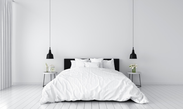 Krásna posteľ pre vás